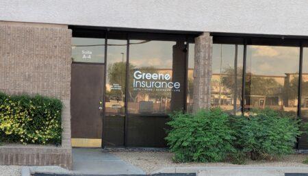 Greene Insurance North Phoenix